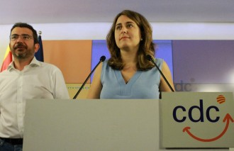 Vés a: CDC contraataca i es querellarà contra Fernández Díaz al Suprem