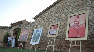 Vés a: Gralles Experience proposa «un mar de sensacions artístiques» al Penedès