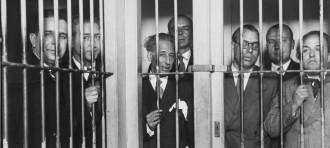 Vés a: El judici al president Companys, un precedent perillós