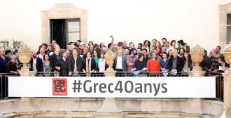 Vés a: Grec Festival, 40 anys al servei de la gent