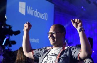 Vés a: La primera gran actualització del Windows 10, a partir del 2 d'agost