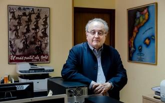 Vés a: «El director general i el comissari cap dels Mossos van ser recomanats per De Alfonso»