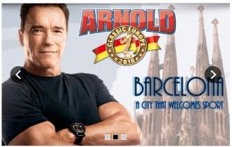 Barcelona «roba» a Madrid la competició de culturisme de Schwarzenegger