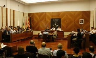 Vés a: Sabadell es personarà com a acusació popular en algunes peces del cas Mercuri