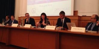 Vés a: L'ambaixada espanyola a Itàlia boicoteja un acte sobre el procés a Nàpols
