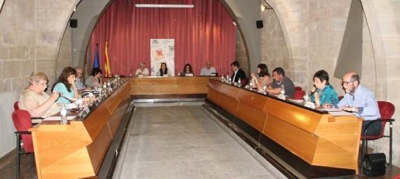 El Centre Sanitari del Solsonès disposarà d'un règim disciplinari