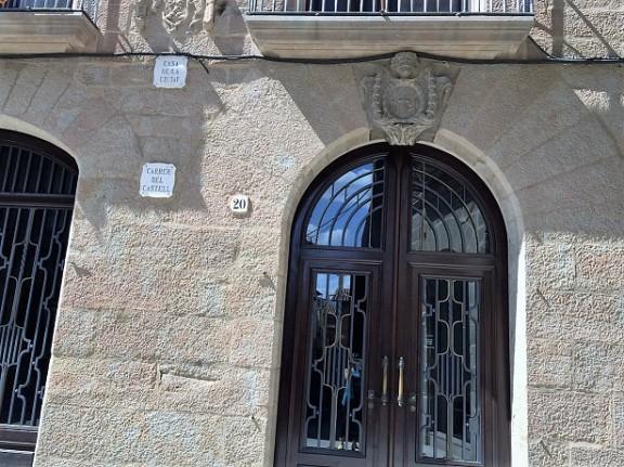 L'alcalde de Solsona farà feina de despatx el dia de la Constitució