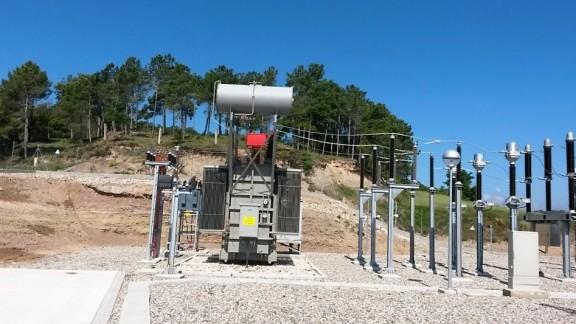 Endesa renova la subestació Solsona per reforçar la xarxa de transport elèctric al Solsonès