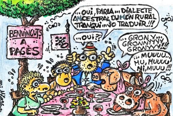Benvinguts a Pagès!!! 2es Jornades de turisme del Solsones