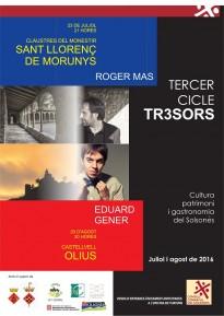 Vés a: Concert d'Eduard Gener a Súria