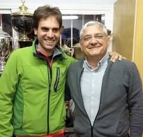 Candi Viladrich i Ivan Romero seran els entrenadors del Solsona