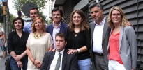 Vés a: El Conseller de Cultura ha visitat el Solsonès