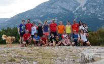 Neix al Solsonès un nou equip de tecnificació i formació en esports de muntanya, l'ETFEM