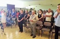 Un centenar de fidels han participat a les jornades de formació del Bisbat