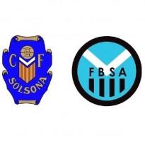 Informacions del Futbol Base Solsona Arrels