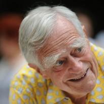 Vés a: Mor als 93 anys Luc Hoffmann, el cofundador de WWF i BirdLife
