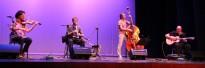 Slàinte porta els ritmes i sons gaèlics i tradicionals d'Europa a Solsona