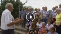 VÍDEO Un documental especial sobre Queralt explica el seu significat a Catalunya