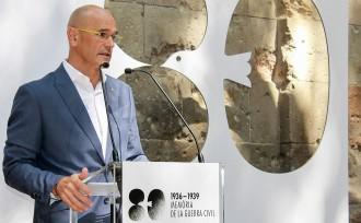 Vés a: La guerra (de paper) entre Romeva i Margallo