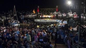Vés a: La cantada de Calella de Palafrugell celebra els seus 50 anys amb una edició especial