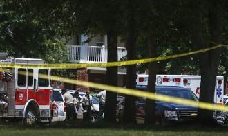 Vés a: Una dona hauria matat els seus quatre fills als Estats Units