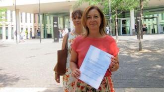 Vés a: Oriol Pujol serà jutjat per un delicte lleu d'amenaces a Carina Mejías, líder de C's a Barcelona