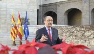 Vés a: Aragó reclama les obres de Sixena un cop exhaurit el termini legal per al retorn