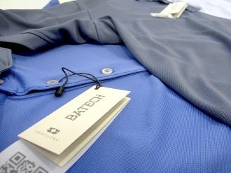 Vés a: Batech elabora productes tèxtils íntegrament «made in Catalonia»
