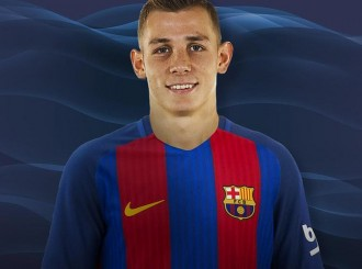 Vés a: El jugador del Barça Lucas Digne, heroi silenciós de l'atemptat