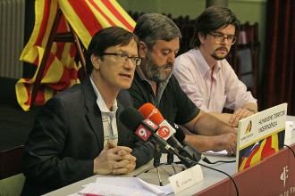 Vés a: El PDC sondeja Vila d'Abadal perquè cedeixi les sigles del Moviment Demòcrata Català