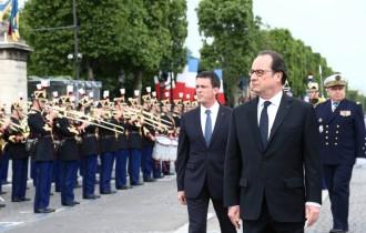 Vés a: França, la República més monàrquica d'Europa