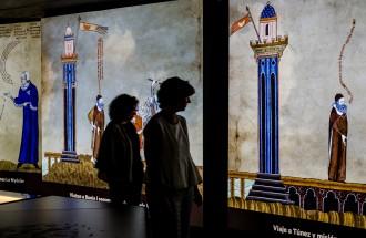 Vés a: Ramon Llull, una «màquina de pensar» totalment contemporània
