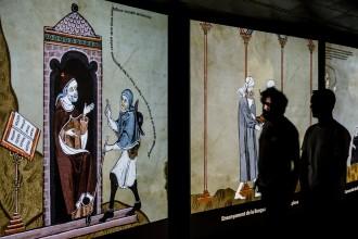 Llull, Tàrraco i cançó d'autor, entre les cinc propostes per al cap de setmana