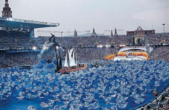 Vés a: Barcelona, amb mentalitat olímpica des del 1924