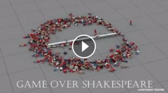 Lacetània Teatre reviurà Shakespeare aquesta Festa Major