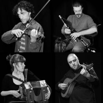 El Cicle de concerts d'estiu apropa Solsona a la música celta amb Slàinte