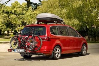 Vés a: Cinc consells per organitzar correctament l'equipatge al cotxe