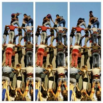 Els Marrecs podrien estrenar el 7 de 8 a la Festa Major de Salt