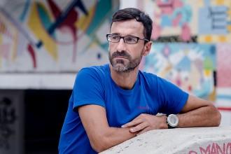 Vés a: Jesús Ángel García Bragado: «He arribat fins aquí com Simeone, partit a partit»