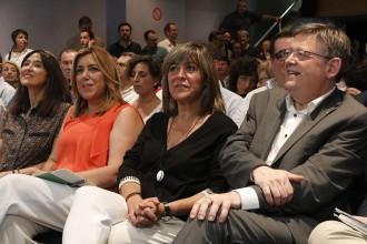 Vés a: El laberint del socialisme valencià, en sis claus