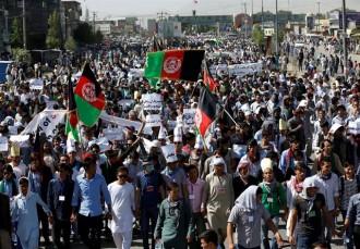Vés a: L'Estat Islàmic reivindica un atemptat a l'Afganistan que ha provocat almenys 80 morts