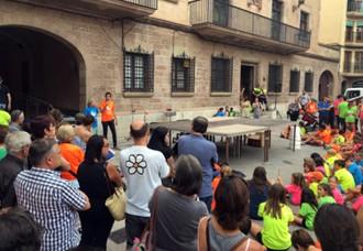 Cardona celebra la setena edició de la Jornada del Cor