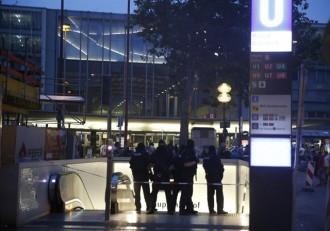 Vés a: Mandataris alemanys criden a endurir el control de les armes