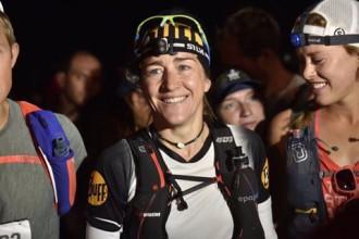 Núria Picas es lesiona i ha d'abandonar la BUFF Epic Trail Aigüestortes