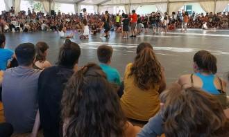 Vés a: El Festival Deltebre Dansa tanca la 12a edició amb una xifra rècord de visitants