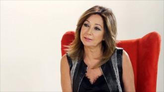 La presentadora de Telecinco Ana Rosa es burla d'un polític i se li gira en contra
