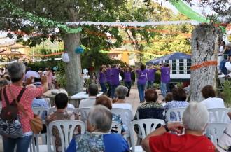 L'Hospital Residència Vila de Moià viu la seva tradicional festa anyal