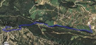 La Vall de Lord es prepara pel IV Km Vertical