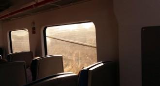 Vés a: Una nova avaria obliga a evacuar els passatgers d'un tren entre l'Ametlla de Mar i l'Hospitalet