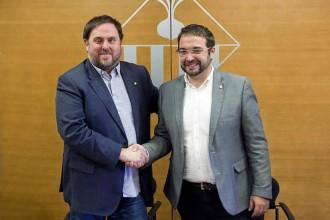 Vés a: Sabadell s'integra a l'Agència Tributària Catalana
